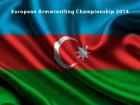 Starting lists for European Armwrestling Championship 2014