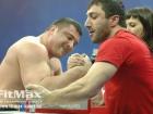 Andrey Pushkar vs Khazimurat Zoloev (video)