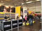 FITMAX AT FIBO POWER IN GERMANY