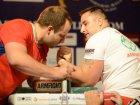 "Krasimir Kostadinov: ""I will pull in 105 kg"""
