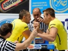 PROFESSIONAL ARMWRESTLING LEAGUE 2009