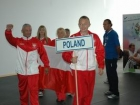Poland 4 Medals at World Championships Italy 2009