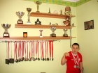 M. GRALAK THE BEST ARMWRESTLER OF 2009