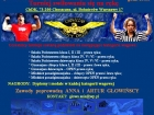 CHOSZCZNO WINTER HOLIDAYS WITH ARMWRESTLING