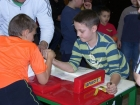 Winter Holidays with Armwrestling in Choszczno
