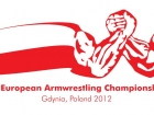 The European Championships 2012 - the Official Logotype