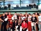 School Championships in Tomaszów Mazowiecki