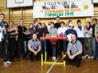 The 1st Silesia VWR Championhips