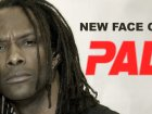 "Andrew ""Cobra"" Rhodes to be the face of PAL"