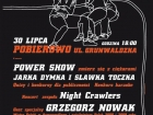 POBIEROWO - THE SPECIAL GUEST - NOWAK