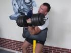 Jagnesak at 95kg class?