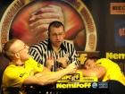 Nemiroff 2010 - Interview with Dawid Groch