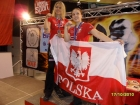 4 Medals for Poland at Judgment Day 2010