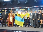 86kg Class Dominated by Babayevs