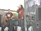 A successful debut of the Chassis Band at Nemiroff 2010