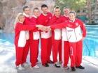 XXXII WC - Polish National Team Registered