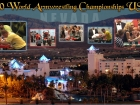 Results of the World Champipnships USA 2010