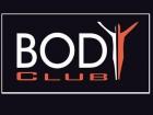 R. Staron in Team Body Club