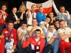 11 Medals for Poland in Check Republic