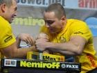 17th Ukrainian Championships - Left Hand