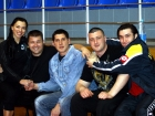 17 Ukrainian Championships - the 2nd Day Right