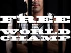 Free The World Champ - Roman Tsindiliani