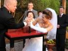 ARMWRESTLING WEDDING