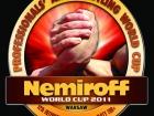 Nemiroff 2011 - Changes
