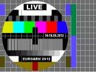 EURO ARM 2012 ON TV!