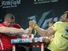 Armfight #42 - Devon Larratt vs Andrey Pushkar (video)