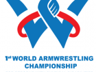 1st Disabled Armwrestling Championships of the World