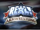 "Watch our trailer to the ""Real Armwrestling"" Show!"