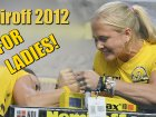 NEMIROFF WORLD CUP 2012 – MORE GIRLS!