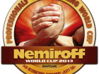 Now you can watch the Nemiroff World Cup at 50% off!