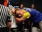 World Armwrestling Championship 2014. Senior, right hand
