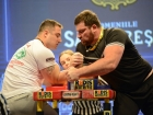 Europeans review: heavy and superheavyweights