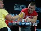 Armfight #42 - Michael Todd vs Sergey Tokarev (video)