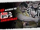 Christmas ArmBets.tv Discount!