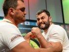 World Armwrestling Championship 2014. Senior eliminations