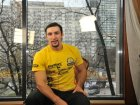 Eugen Prudnik: I always fight 100%