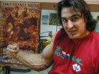 Is Alexey Voyevoda going to start in TOP 16?