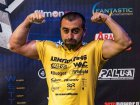 Vazgen Soghoyan: results of the year