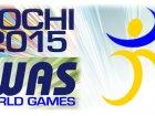 IWAS WORLD GAMES 2015 SOCHI - SECOND DAY
