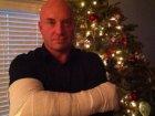 Todd Hutchings injured!