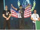 WORLD ARMWRESLING CHAMPIONSHIP 37TH EDITION - 29-30. 09. - PHOTOS