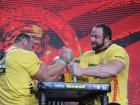 Dave Chaffee, the man who took the world of armwrestling by surprise!