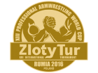 18 cameras for Zloty Tur