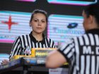 The women of armwrestling: Venera Urazgildeeva