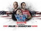 Armfight #44: Vazgen Soghoyan vs Corey Miller