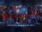 Nemiroff World Cup 2013 - VIDEO